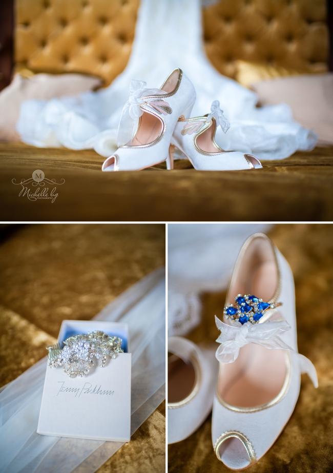 Irish Wedding Photography Moyvalley