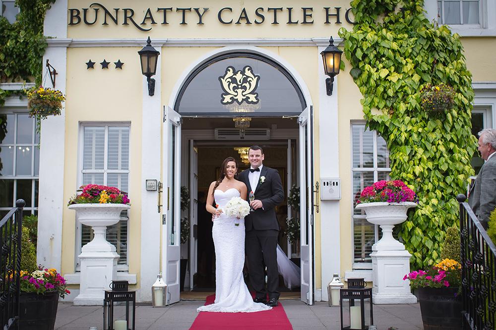 Bunratty Castle Hotel - Clare - Ireland