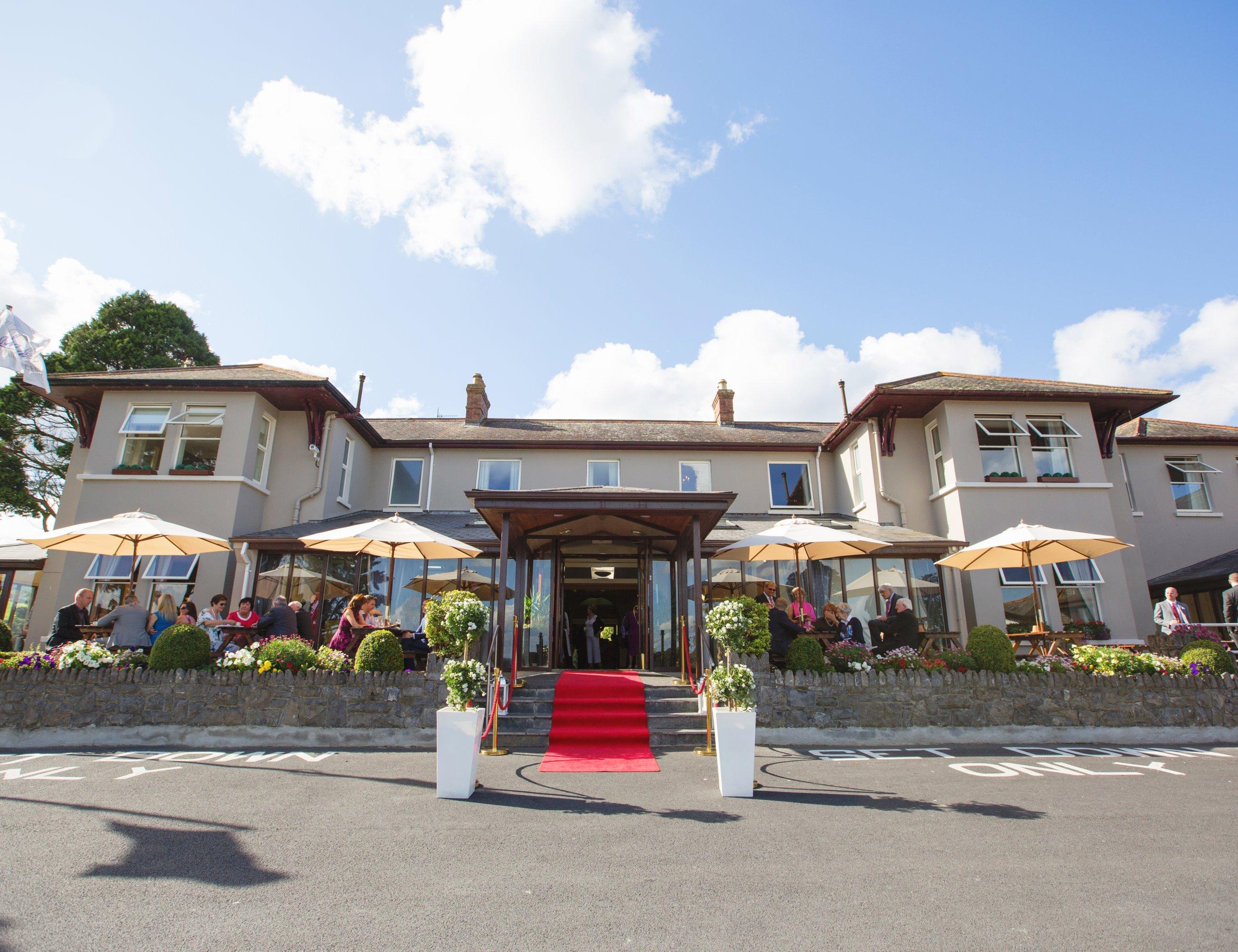 Lakeside Hotel - Killaloe, Clare